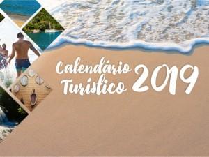 Calendário Turístico de 2019