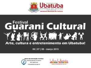 Guarani Cultural