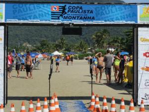 Ubatuba sedia IV etapa da Copa Paulista de Corrida de Montanha