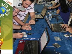 Ubatuba sedia evento internacional de Software Livre pela 2ª vez