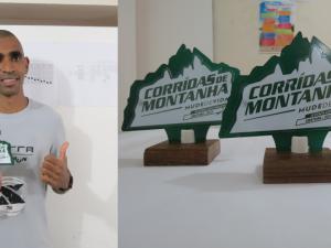 Atletas de Ubatuba são destaques na Copa Paulista de Corrida de Montanha
