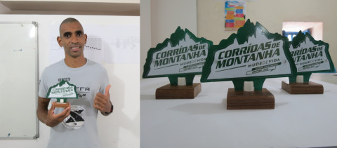 Copa Paulista Montanha