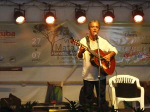 VI Festival da Mata Atlântica, Floresta, Rios e Mar