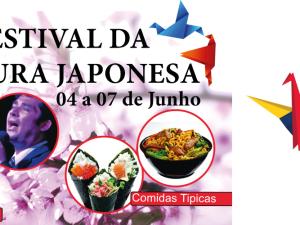 8º Festival da Cultura Japonesa celebra 120 de amizade entre Japão e Brasil.