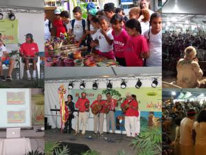 VI Festival da Mata Atlântica e II Semana do Mar chegou ao fim com resultados positivos.