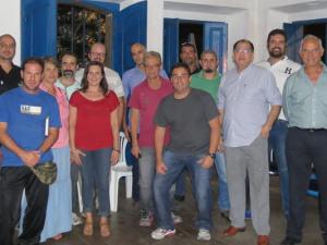 Agências de turismo e Meios de Hospedagem indicam seus representantes para o Conselho de Turismo.