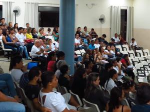 Prefeitura convoca entidades e profissionais a participarem do Conselho de Turismo.