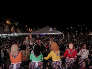 Pesquisa do Observatório do Turismo aponta sucesso total na 92ª Festa de São Pedro