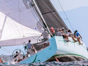 Acontece no próximo dia 05 de setembro a Regata Ele & Ela 2015 para casais velejadores
