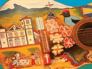 10º Festival de Cultura Popular | Caiçarada