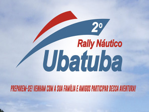 2º Rally Náutico de Ubatuba