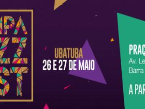Sampa Jazz Fest Ubatuba abre o feriado com boa musica de graça na praça