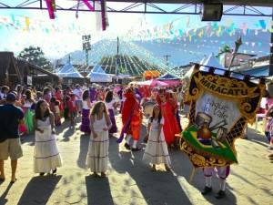 Eventos movimentam Ubatuba no mês de agosto