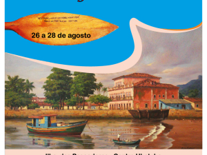 FundArt divulga a programação do 11º Festival de Cultura Popular – Caiçarada
