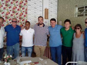 Secretários de Turismo do Litoral Norte têm encontro em Ubatuba