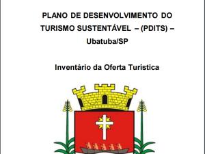 Plano de Desenvolvimento Integrado de Turismo Sustentável Atualizado