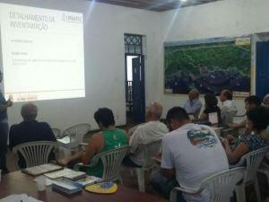 CMT aprova primeira etapa do Plano Municipal de Turismo de Ubatuba