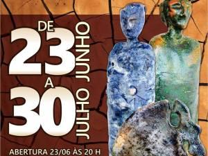 Ubatuba receberá exposição de arte que retrata a cultura caiçara.