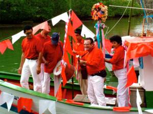 151ª edição da Festa do Divino de Ubatuba acontece entre 7 e 16 de julho