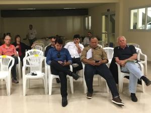 Secretários de Turismo da região discutem protocolo de intenções para formalizar Circuito Litoral Norte Paulista