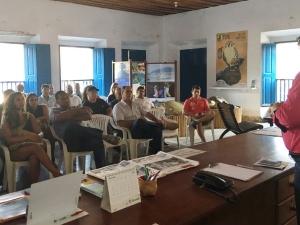 Conselho Municipal de Turismo empossa membros para biênio 2017/2019