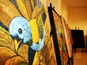 Abertura do 14º Salão de Belas Artes de Ubatuba acontece na sexta-feira, 20