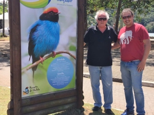 Ubatuba implanta projeto de sinalização turística