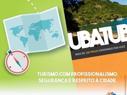 Turismo com Profissionalismo