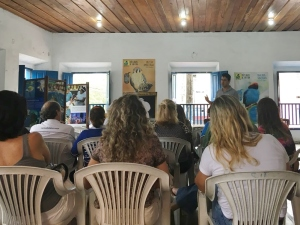 Reunião do Conselho Municipal de Turismo debate questões relevantes para a temporada 2017/2018