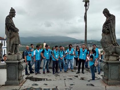 EM Tancredo abre matrículas para cursos pós médio em Guia de Turismo e Técnico em Meio Ambiente