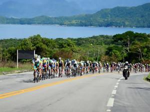 Ubatuba sedia Gran Cup Brasil de Ciclismo 2018