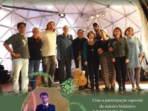 Grupo Concertada se apresenta no TAMAR com participação de músico internacional