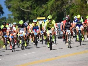 Atletas de Ubatuba têm bom desempenho no Gran Cup Brasil de Ciclismo