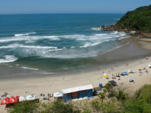 Etapa de abertura do Hang Loose Surf Attack 2018 acontece sexta-feira em Ubatuba