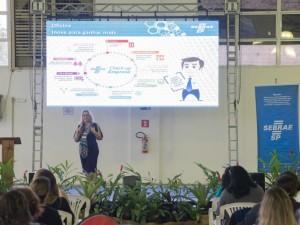 """Centro de Convenções de Ubatuba sedia evento """"Mulheres 31"""""""