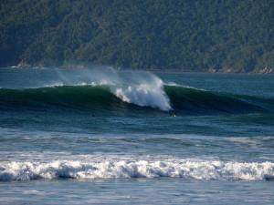 Ubatuba sedia 1° etapa do Circuito Lanai Surf 2018