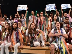 Dia Mundial do Meio Ambiente tem palestras, caminhada, teatro e dança
