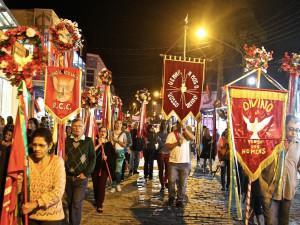 Confira a programação da 152ª Festa do Divino de Ubatuba