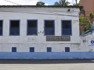 Centro de Informações Turísticas – Balanço Geral de Visitantes 2016, 2017 e 2018