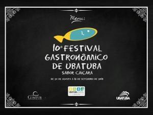 10º Festival Gastronômico de Ubatuba – Sabor Caiçara