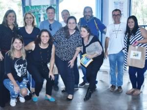 Prefeitura de Ubatuba recebe jornalistas do setor de Turismo e Gastronomia