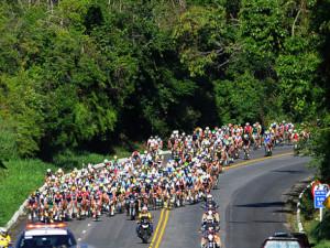Prova Ciclismo Cidade de Ubatuba chega em sua 4ª edição