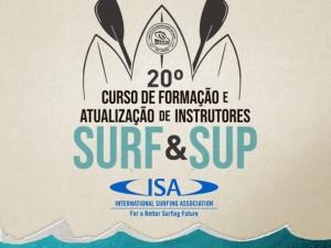 Ubatuba sedia cursos nas áreas de formação de profissionais de Sup e Surfe e salvamento aquático