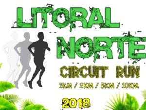 Etapa de encerramento do Litoral Norte Circuit Run acontece em Ubatuba