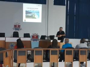 Reunião do CMT vai analisar Plano Diretor de Turismo de Ubatuba