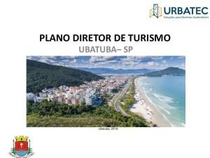 Plano de Desenvolvimento Integrado de Turismo Sustentável