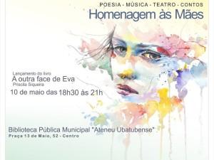 VALE ESTE- Sarau da Ateneu acontece dia 10 de maio