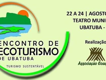 Confira a programação da 1º Encontro de Ecoturismo