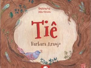 """Biblioteca Municipal recebe lançamento do livro """"Tiê"""""""
