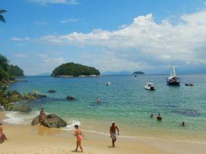 Secretaria de Meio Ambiente divulga regras de acesso à Ilha das Couves durante o verão 2020